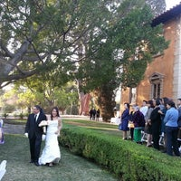 Снимок сделан в Villa del Sol d'Oro пользователем Kino 1/25/2014