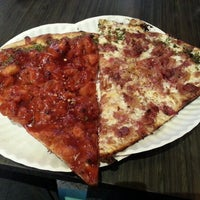 Photo taken at It's a Pizza by Kino on 10/1/2012