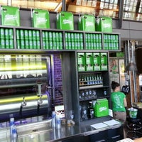 Photo prise au Steam Whistle Brewing par Kino le9/1/2013