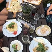 Снимок сделан в Gaststätte Waldsee пользователем Jeffrey D. 7/5/2017