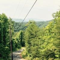 Photo taken at Bluff Mountain by Jeffrey D. on 6/30/2015