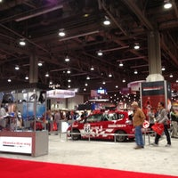 Photo taken at Las Vegas Convention Center by Sam Q. on 10/30/2012