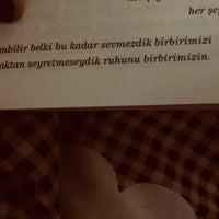 Photo taken at İdeal Kız Öğrenci Yurdu by Gizem D. on 10/7/2017