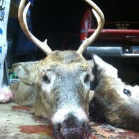 Photo taken at Triple Seven's Outfitters And Guide Services by Rj S. on 4/18/2013