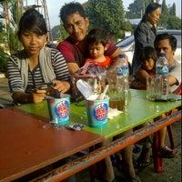 Photo taken at SPBU 44.532.13 Sampang by Evy A. on 12/29/2012