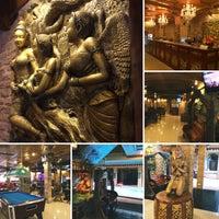 Photo taken at Chang Residence Hotel Phuket by Kseniya B. on 12/29/2014