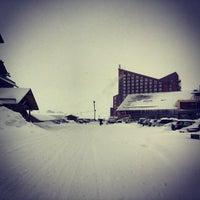 6/28/2013 tarihinde Miguel Angel F.ziyaretçi tarafından Valle Nevado'de çekilen fotoğraf