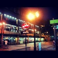 Foto tomada en Metro República por Miguel Angel F. el 11/21/2012