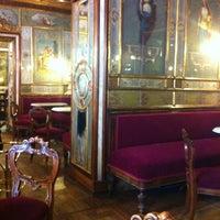 Photo taken at Caffè Florian by Elena V. on 2/9/2013