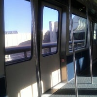 Photo taken at APM to Gates 30-59 by Carmelo R. on 1/14/2013