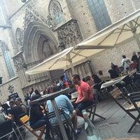 Foto scattata a La Vinya del Senyor da Jordi C. il 8/18/2015