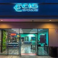 Photo taken at ECig Emporium by ECig Emporium on 2/26/2015