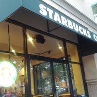 Photo taken at Starbucks by Johann O. on 9/26/2012