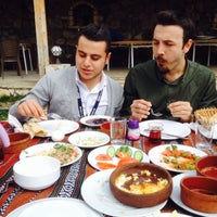 Photo taken at Otantik Dogal Cay Bahcesi by uğur b. on 3/13/2015