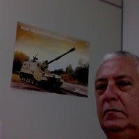 Photo taken at Edifício Conde Pereira Carneiro by Luiz M. on 3/12/2014