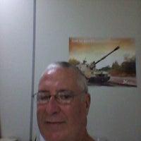 Photo taken at Edifício Conde Pereira Carneiro by Luiz M. on 2/24/2014