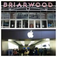 Foto diambil di Briarwood Mall oleh Temesgen H. pada 10/28/2012