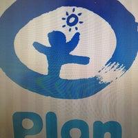 Photo taken at Plan International Brasil - Escritorio de Programas by Monica S. on 6/21/2013