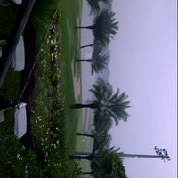10/20/2012 tarihinde Lia Y.ziyaretçi tarafından Royale Jakarta Golf Club'de çekilen fotoğraf