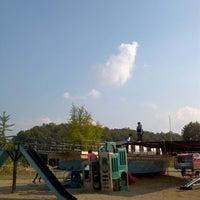 Photo taken at 창문아트센터 by Anthony K. on 10/20/2013