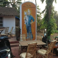 Photo taken at Tintin Bar & Restaurant by beduka on 2/15/2013