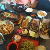Photo taken at Hana Japanese Restaurant by Joelle M. on 4/8/2016