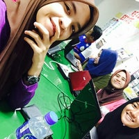 Photo taken at Fakulti Pengurusan Teknologi dan Perniagaan (FPTP) by Amalina F. on 6/3/2015