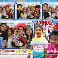 Photo taken at Bauan Grand Villa Homes Clubhouse by Joan M. on 1/12/2014