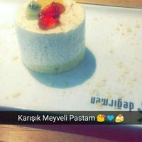 Photo taken at Değirmen by Furkan K. on 2/14/2016