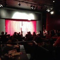 Photo taken at Comedians by Adriano F. on 12/9/2012
