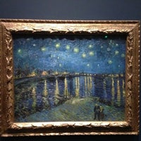 Photo taken at Orsay Museum by Lauren M. on 2/7/2013