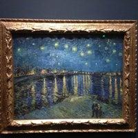 2/7/2013 tarihinde Lauren M.ziyaretçi tarafından Orsay Müzesi'de çekilen fotoğraf