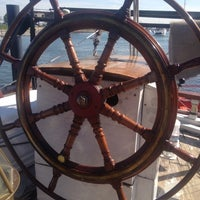 Photo taken at Red Witch Sailboat by Lauren M. on 9/15/2012
