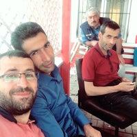 Photo taken at Bulanık Otogar by Cihan Ç. on 6/5/2016