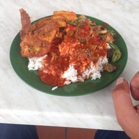 Photo taken at Rayqal Kitchen by Mohd I. on 3/15/2015