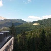 6/15/2017 tarihinde Ozan Ş.ziyaretçi tarafından Ferko Ilgaz Mountain Hotel&Resort'de çekilen fotoğraf
