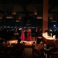 Photo taken at Grand Hyatt Seoul by Benjamin F. on 7/19/2013