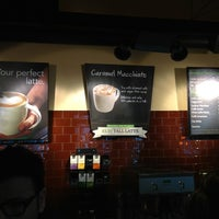 Photo taken at Starbucks by yuzhny on 3/15/2013