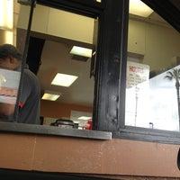 Photo taken at Burger King by Matt B. on 5/6/2013