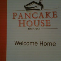 Photo taken at Pancake House by Jaie P. on 10/17/2012