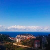 Photo taken at Kaleşah by Ⓜustaf@ Ö. on 11/29/2017