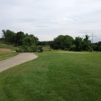 Photo taken at Shoal Creek Golf Course by Casey H. on 7/28/2013