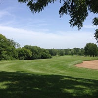 Photo taken at Cardinal Hill Golf Course by Casey H. on 7/12/2014