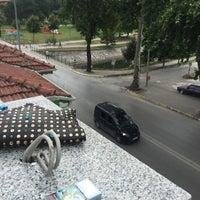 Photo taken at Turkiye Finans Katılım Bankası by Gülo🎀 on 7/17/2017