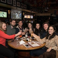 Photo taken at Abbey Tavern by Abbey Tavern on 2/28/2015