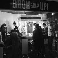 Снимок сделан в Brow Up! and Make Up пользователем Anna C. 7/16/2015