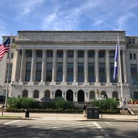 Photo taken at U.S. Department of Agriculture (USDA) Jamie L. Whitten Building by Jason B. on 6/20/2017