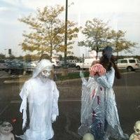 Photo taken at Spirit Halloween by Allison W. on 10/5/2012