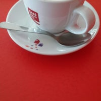 Photo taken at Cafe Coffee Day by Nakul K. on 7/8/2013