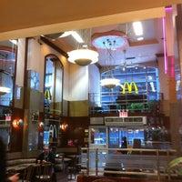 Photo taken at McDonald's by Sebastian M. on 10/28/2012